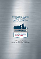 Trafilerie Alluminio Alexia PDF document